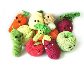 Montessori baby toys